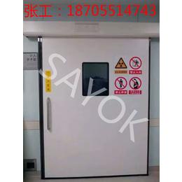 合肥防辐射门-医用防辐射门-防辐射门