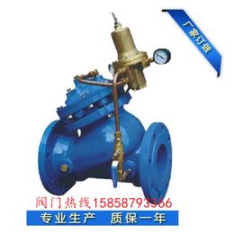 华南AX742X-16隔膜式安全泄压持压阀铸钢快速泄压阀