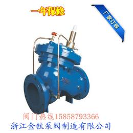 四川缓开缓闭DY30AX-10P不锈钢多功能法兰低水损止回阀