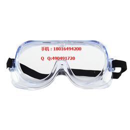 防化学护目镜_3M护目镜_防冲击眼镜_1621AF防化学眼镜