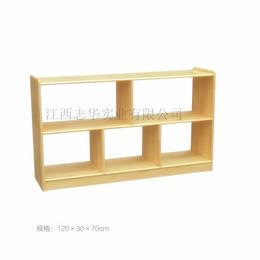 幼儿园玩具柜实木玩具柜