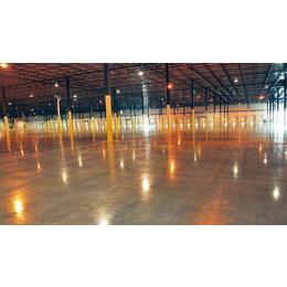 佛山耐磨地板打磨抛光+金刚砂地板翻新+耐磨固化地板
