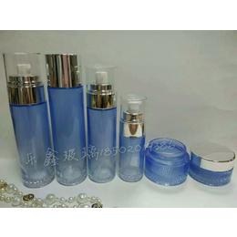 化妆品瓶批发  化妆品玻璃瓶  化妆品空瓶