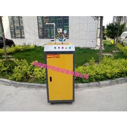 供应厂家批发3千瓦电加热蒸汽发生器****煮豆浆