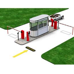 道闸、挡车器、金迅捷智能科技(优质商家)