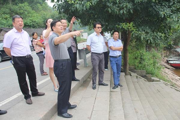 江西省开展建筑节能与绿色建筑专项检查