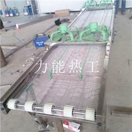 不锈钢网链输送机加工,力能玻璃机械,内蒙古不锈钢网链输送机