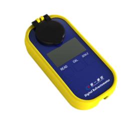 楚一测控手持式双氧水浓度计-双氧水浓度检测仪