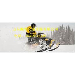 瀚雪雪地摩托车供应黑龙江伊春市200cc雪地摩托车欢迎您来购
