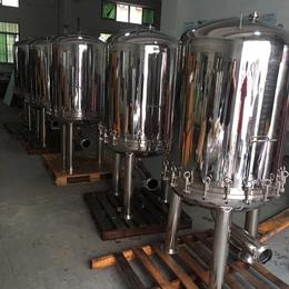 深圳加工生产不锈钢立式机械过滤器优质耐用
