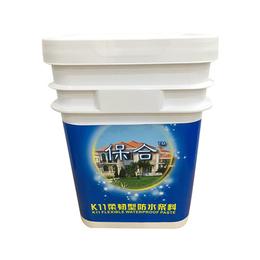 保合K11柔韧型防水涂料 卫生间地面防水材料