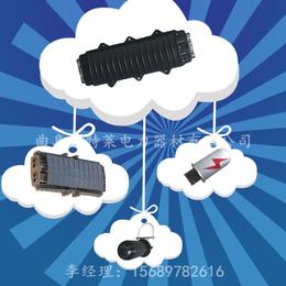 卧式塑料接头盒 24芯 PC材质 结实耐用 型号齐全