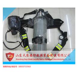 天盾正压式空气呼吸器 空气呼吸器RHZKF6.8