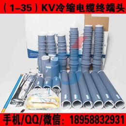 光伏发电专用电缆头价格 NLS 10 1.2 单芯户内终端