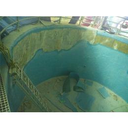南京昊贝昕(图)、玻璃钢防水工程、玻璃钢