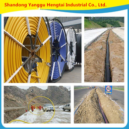 4033mm硅芯管山东阳谷恒泰20年的大型生产企业