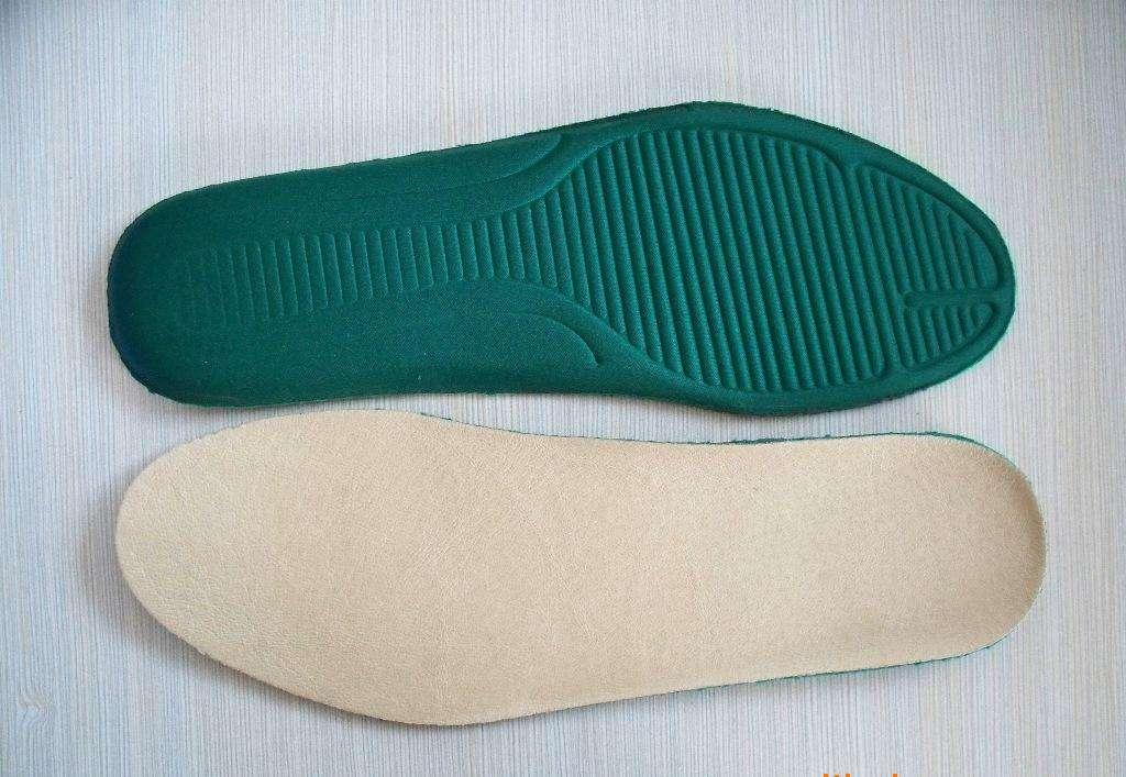 常用鞋底材料有哪些优缺点?