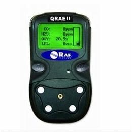 供应霍尼韦尔QRAEII氧气CO可燃气H2S工业气体分析仪器