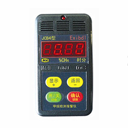 供应邦泰JCB4空间用瓦斯气体分析仪器