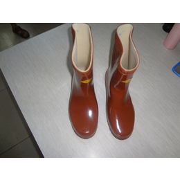 北京绝缘鞋冀航制造 批发零售绝缘鞋质量保证 冀航电力
