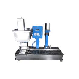 定量灌装机 液体灌装秤