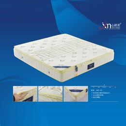针织面料双层设计床垫   XY-11