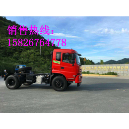 东风单桥小马力牵引车配置图片参数厂家直销价格