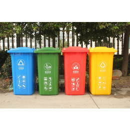 唐山科力空调专业制作垃圾桶现货销售