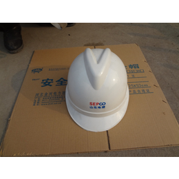 唐山工地安全帽 专业安全帽ABS安全帽玻璃钢安全帽 冀航电力