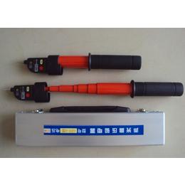 衡水报警验电器 伸缩验电器 高低压验电器功能全 冀航电力