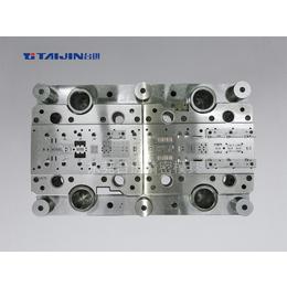 东莞台进精密专业连接器端子模具定制 五金模具加工 全进口设备