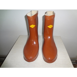 保定25kv绝缘鞋 劳保专用绝缘靴 电工鞋 冀航厂家直销