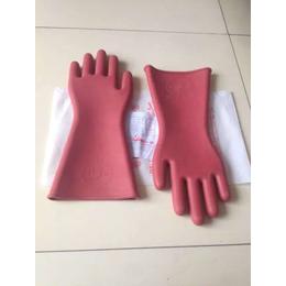 冀航供应电工专用高压绝缘手套 绝缘橡胶手套 橡胶手套