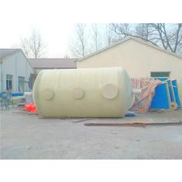 玻璃钢化粪池安装、化粪池、南京昊贝昕(查看)