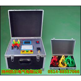 原厂直销KE2543型三通道变压器直流电阻测试仪
