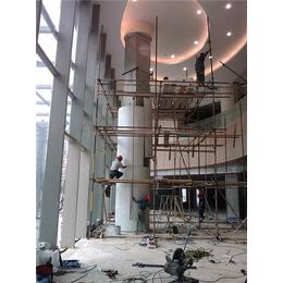 玻璃钢艺术品施工|南京昊贝昕(在线咨询)|玻璃钢艺术品