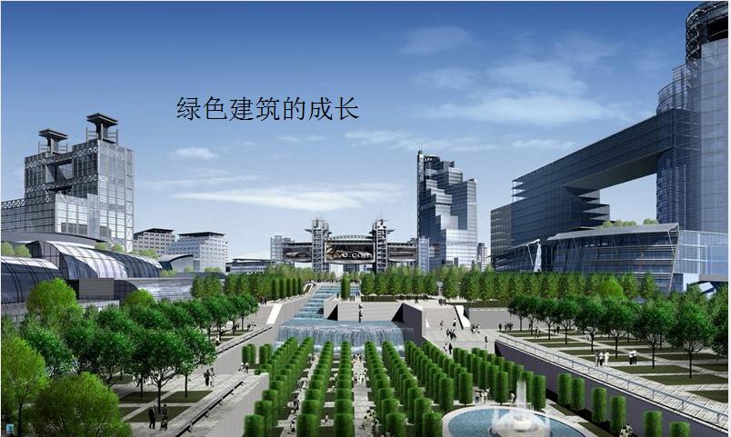 江西绿兴绿色建筑设计之旅—第3站