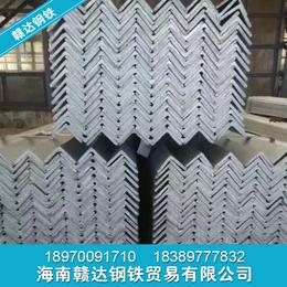 海南批发热轧304不锈钢角钢缩略图