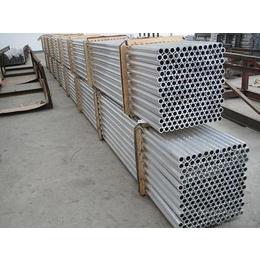 国标2024铝合金管 特硬2A12铝合金管 铝合金方管厂家