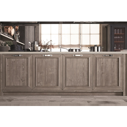 蒂梵不锈钢橱柜 0甲醛厨房品牌 全不锈钢衣柜 蒂梵不锈钢橱柜缩略图