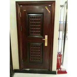 天津大港区安装钢制防盗门厂家定制办公室防盗门