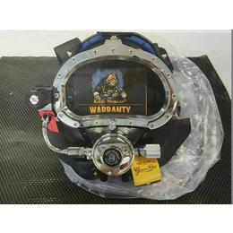 科比摩根 KMB28打捞潜水头盔 焊接工程头盔 重潜工程头盔