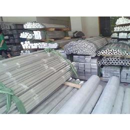 国标5456铝棒 防锈铝5082铝合金棒 铝方棒 铝六角棒