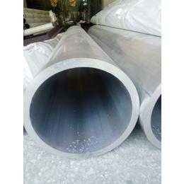 国标耐腐蚀5456铝合金管 防锈铝5082铝合金管厂家