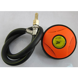 潜水一级减压阀 二级呼吸器组合 潜水调节器呼吸调节器