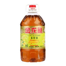 鲜农同城   金龙鱼菜籽油