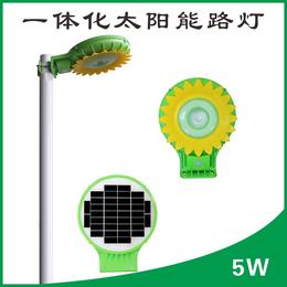 农村项目户外防水壁灯一体化太阳能围墙灯太阳能led庭院灯