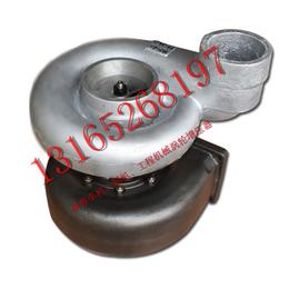 供应富源SJ145-2E增压器潍柴8170柴油机增压器批发