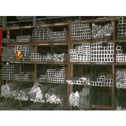 国标5083铝合金方管 耐腐蚀5086船用铝管 船用铝方管