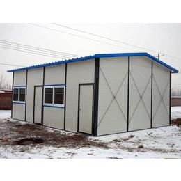 天津东丽区彩钢房制作彩钢房安装公司